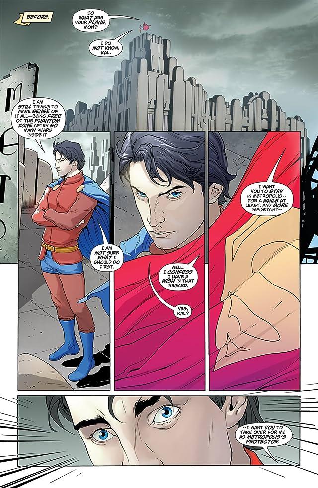 Superman (1939-2011) #686