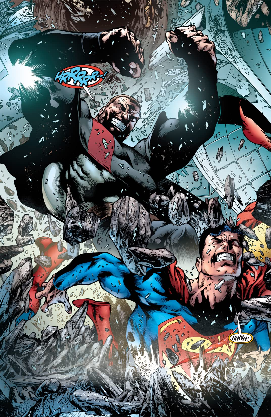 Superman: War of the Supermen #0 (of 0)