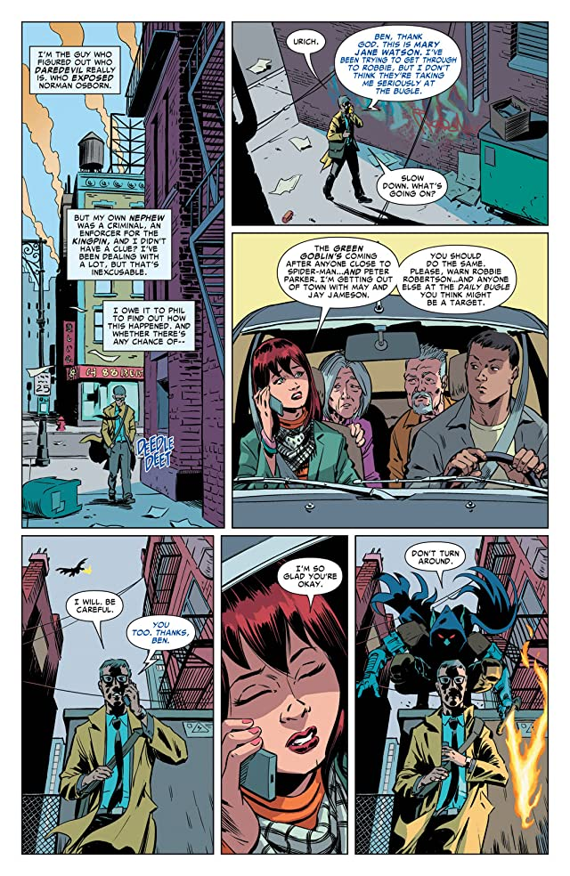 click for super-sized previews of Superior Spider-Man Annual #2