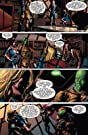 click for super-sized previews of Thunderbolts (2006-2012) #119