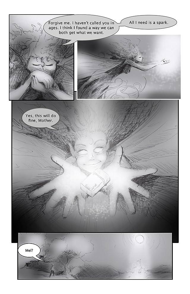 Autumn Grey #3: Deception