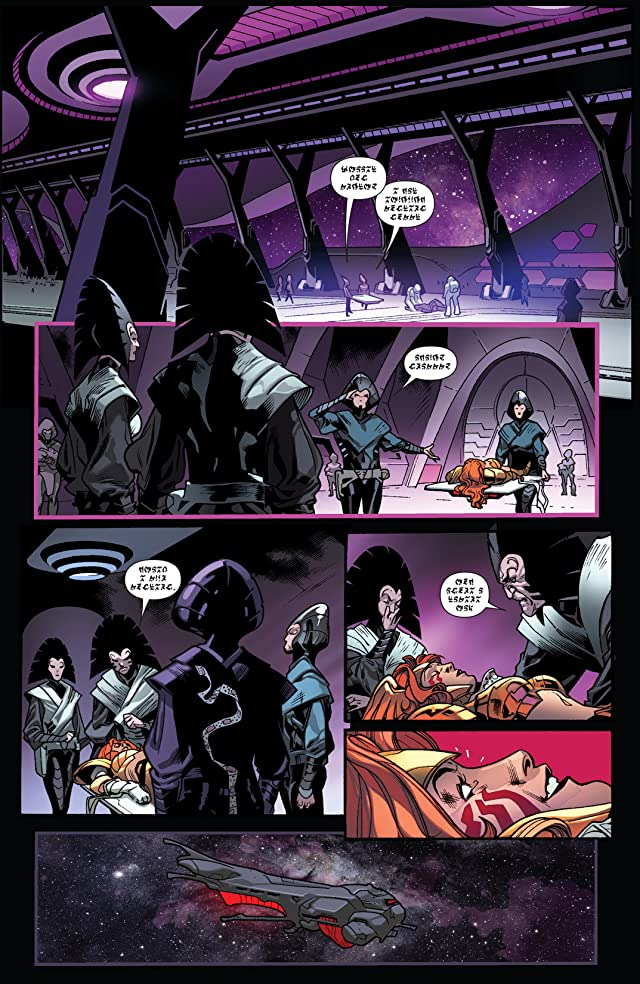 click for super-sized previews of All-New X-Men #24