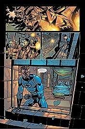 Fantastic Four (1998-2012) #504