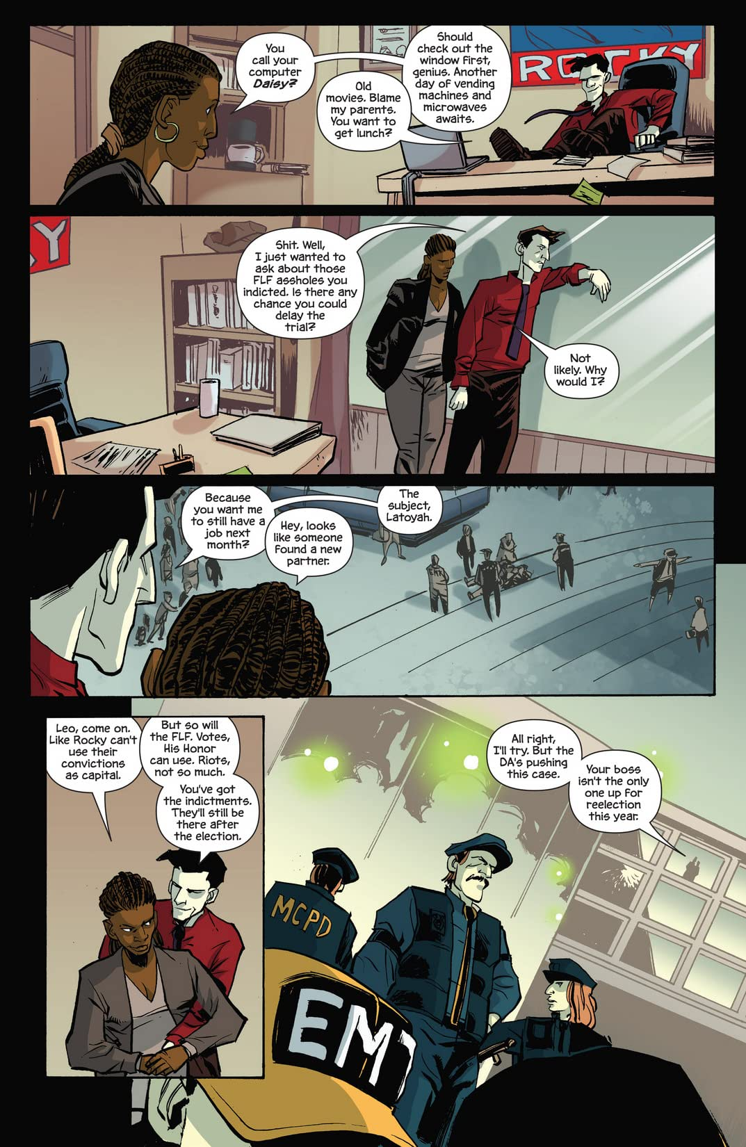 The Fuse #2