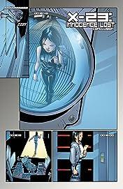 X-23 (2005) #6