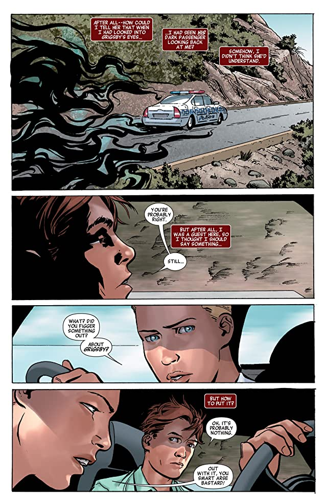 click for super-sized previews of Dexter Down Under #2