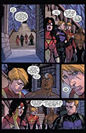 Avengers World (2014-2015) #4