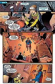 Supergirl (2011-2015) #29