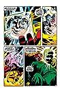 Captain America (1968-1996) #119