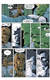 Savage Dragon Vol. 1: Baptism of Fire