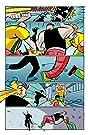 Batman Beyond (1999-2001) #20