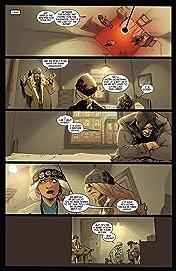 Origin II #4 (of 5)