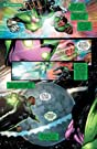 click for super-sized previews of Green Lantern Corps (2006-2011) #49