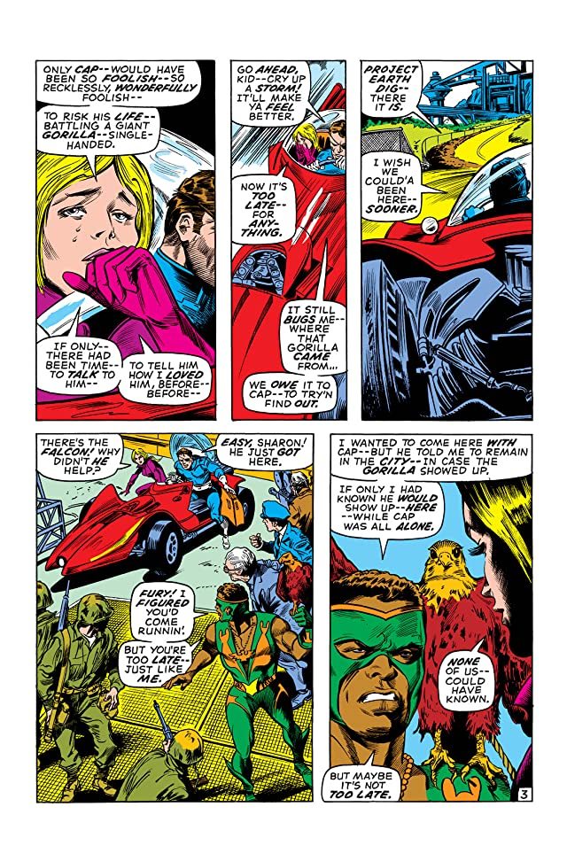 click for super-sized previews of Captain America (1968-1996) #136