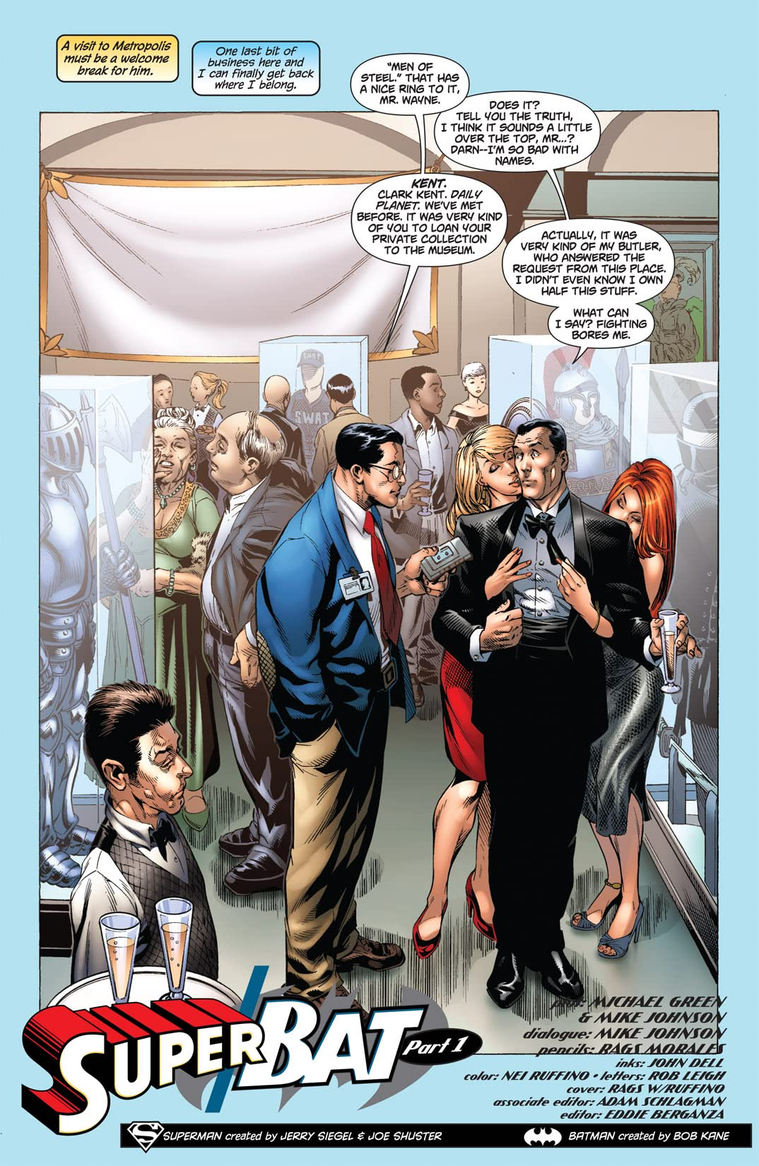 Superman/Batman #53