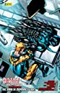 click for super-sized previews of Justice League: Generation Lost #21
