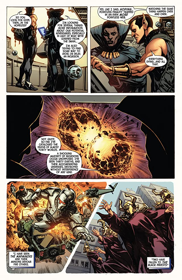 click for super-sized previews of New Avengers (2013-2015) #16.NOW