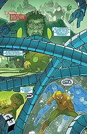 Superior Spider-Man #30