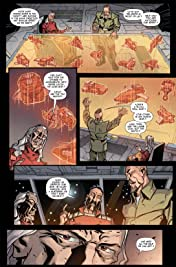 Formic Wars: Burning Earth #3 (of 7)