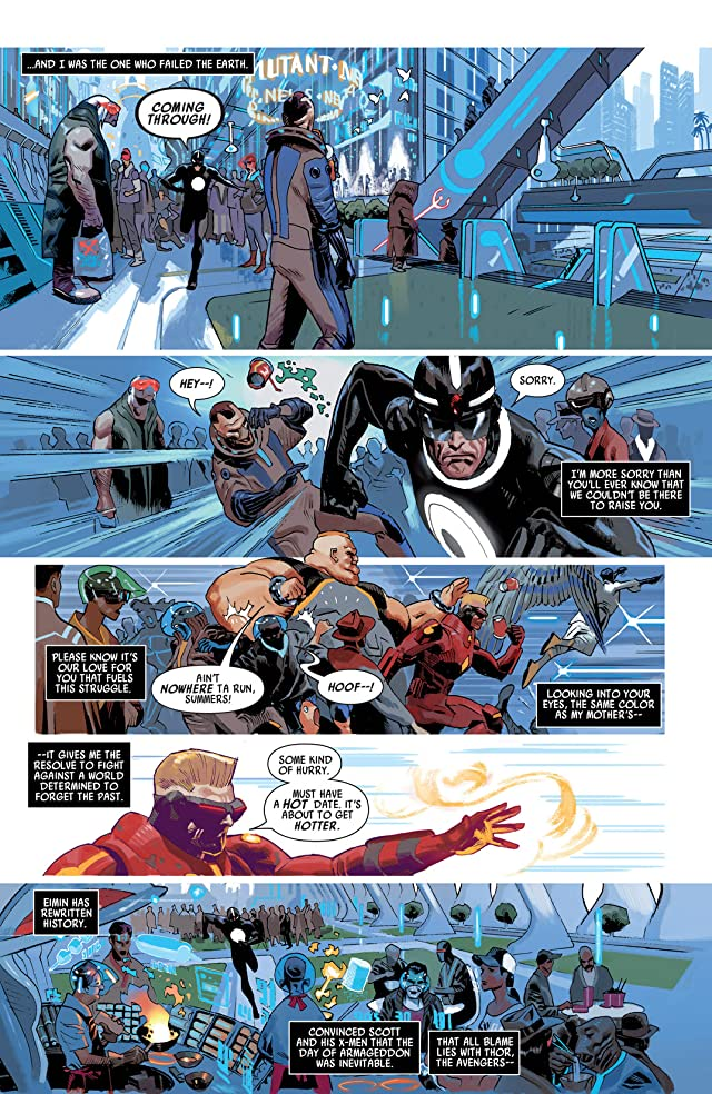 Uncanny Avengers (2012-2014) #18.NOW