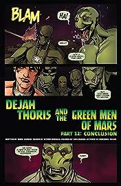 Dejah Thoris and the Green Men of Mars #12 (of 12)