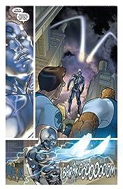 Ultimate Fantastic Four #44
