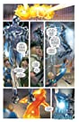 click for super-sized previews of Ultimate Fantastic Four #44