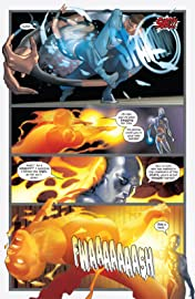 Ultimate Fantastic Four #44