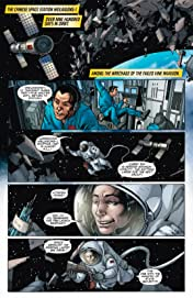X-O Manowar (2012- ) #23: Digital Exclusives Edition