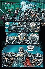 Annihilation: Conquest #3 (of 6)