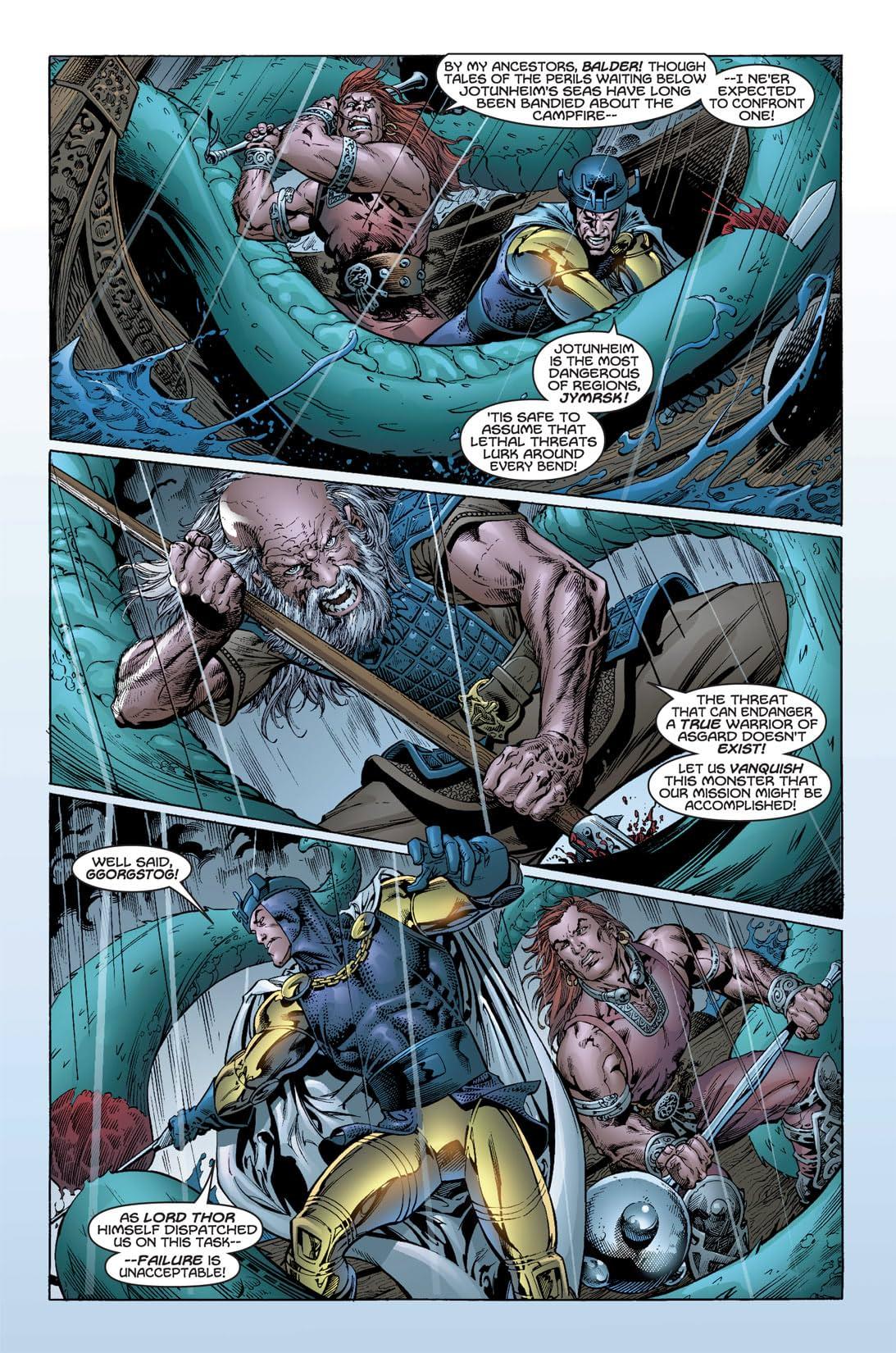 Thor (1998-2004) #45