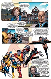 X-Men: The End #1: Heroes and Martyrs