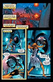 X-Men: The End #3: Heroes and Martyrs