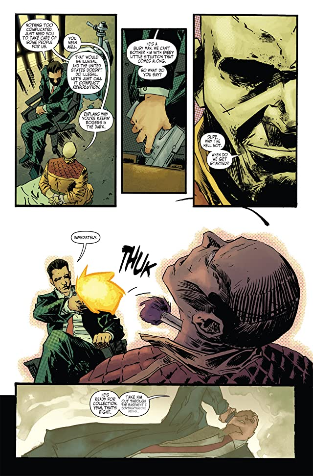 click for super-sized previews of Captain America and Crossbones