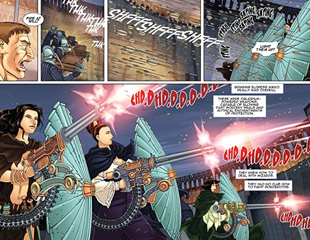 click for super-sized previews of Edge of Empire #2
