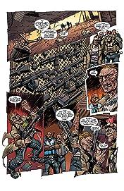 Robocop: Last Stand #8 (of 8)