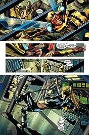 Captain America: Reborn #6 (of 6)