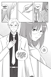 Amazing Agent Luna Vol. 10