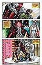 Last Days of Animal Man #6