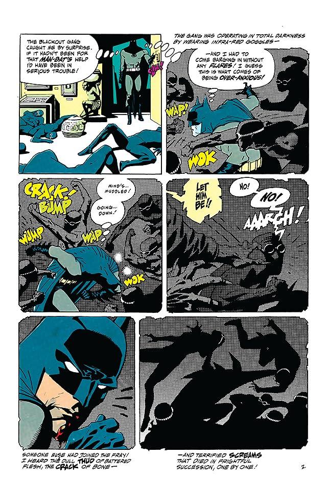 Secret Origins (1986-1990) #39