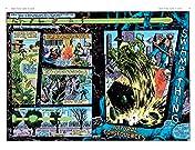 Swamp Thing (1982-1996) #52