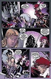 Amazing X-Men (2013-2015) #5