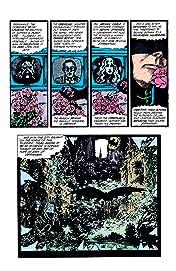 Swamp Thing (1982-1996) #53