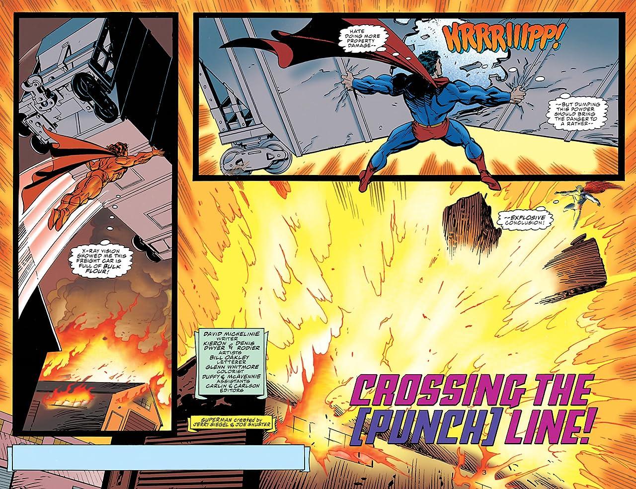 Action Comics (1938-2011) #714