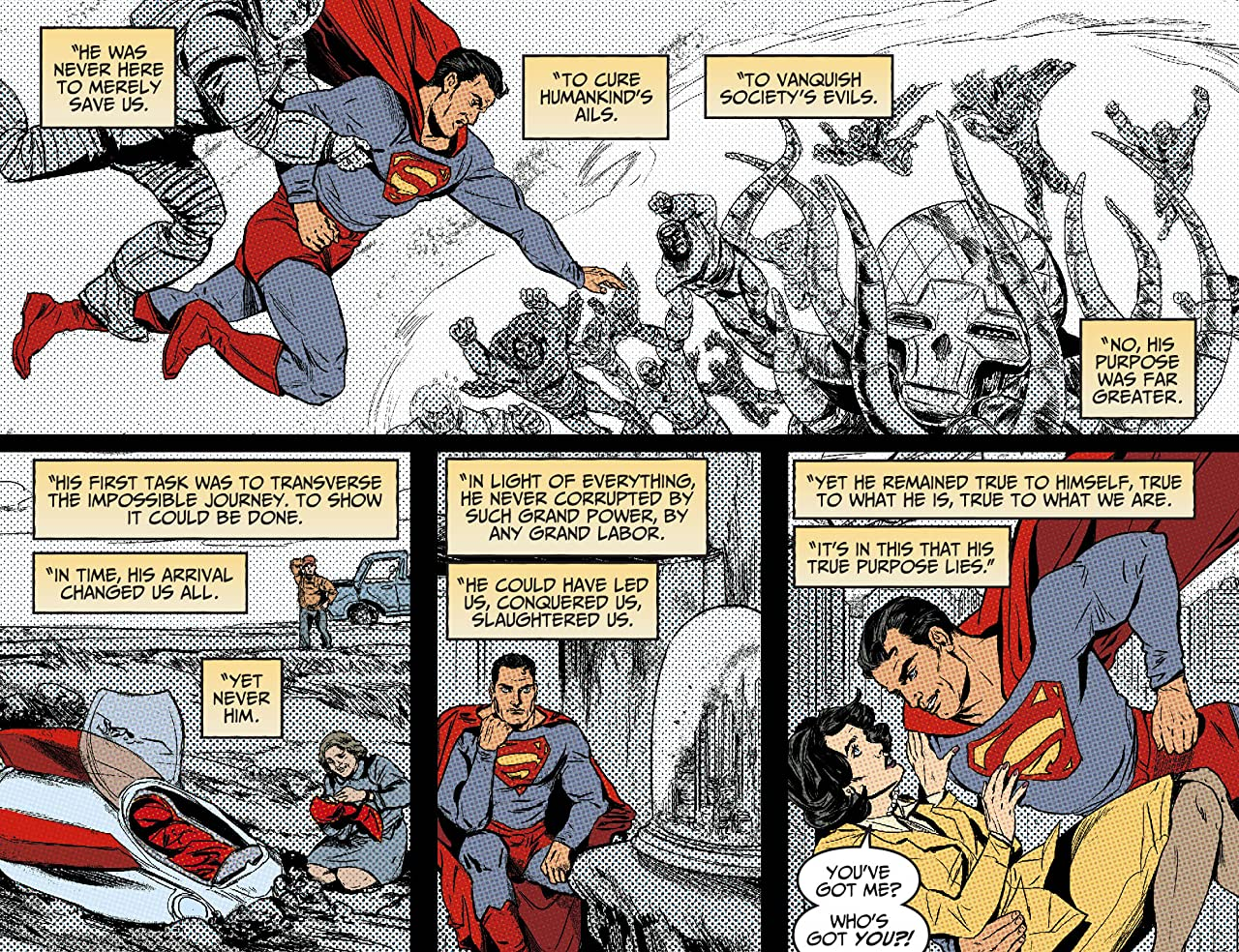 Adventures of Superman (2013-2014) #47