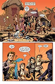 Fables #139