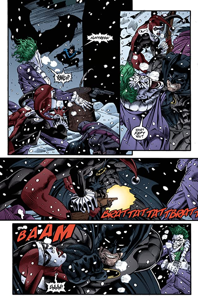 Detective Comics (1937-2011) #741