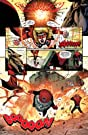 click for super-sized previews of Red Lanterns (2011-2015) #29