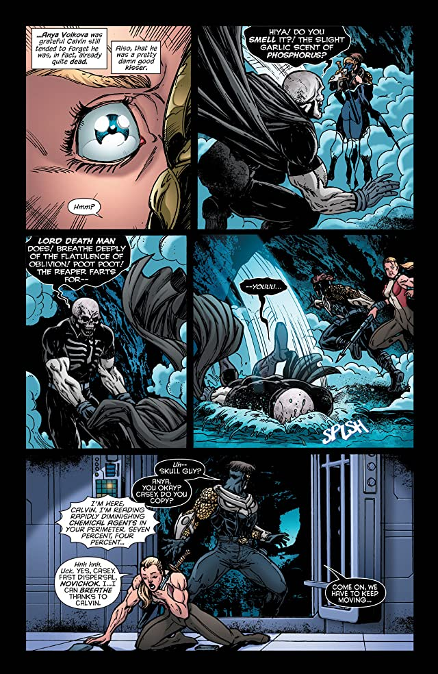 Talon (2012-2014) #17