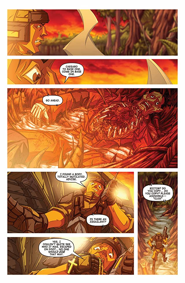 click for super-sized previews of Shadowlaw #2